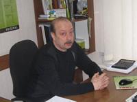 Менеджер по продаже запасных частей Демченко Олег