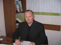 Менеджер по продаже техники Ковальчук Константин